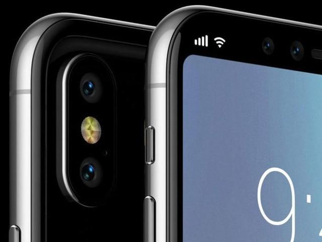 没抢到iPhone X?这几款显示器更值得买