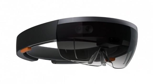 欧洲经销商相助 微软加速推广HoloLens
