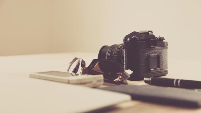美景无界——存储,让摄影无限