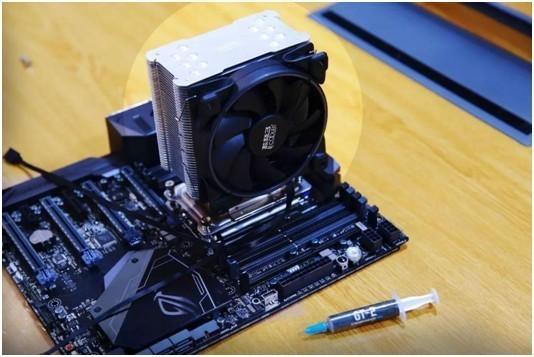 超频三GI-R68X与Threadripper的博弈