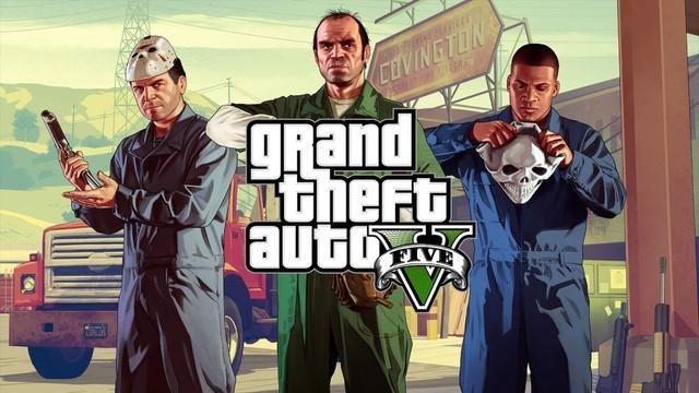 GTA5高端玩家厌恶拥有一亿美元的日子