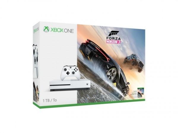 50美金3A级大作白送 微软推Xbox新套装