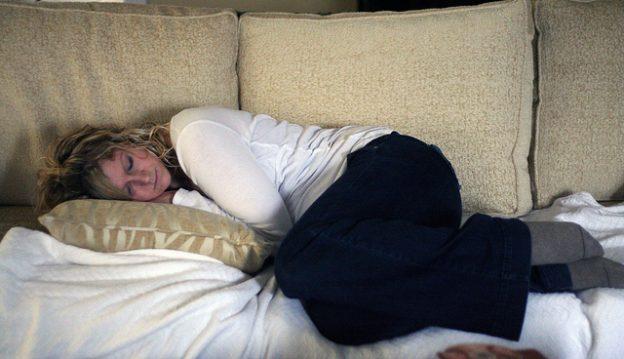 歪果仁的新研究 午睡一小时的记忆力棒