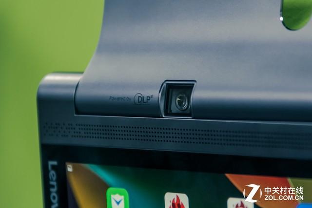 内置70寸投影仪 联想YOGA平板3 Pro评测