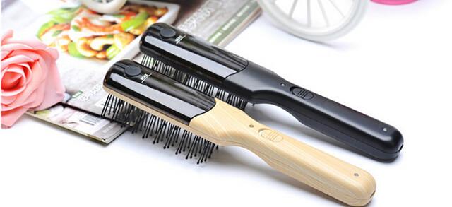 没多大用还是必备? 梳个头发也要美美哒