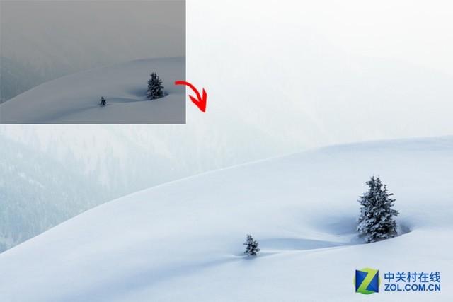 每月新玩法7 四招让你拍的雪景与众不同