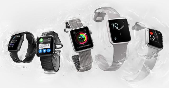 Apple Watch也要模块化 增加这么多功能