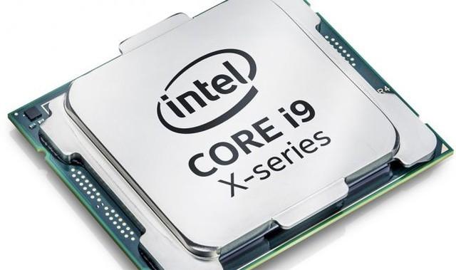 i9 7980XE等14到18核酷睿X满载频率较低