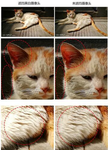 华为P9单双摄像头有何差异?看完这个你就知道了