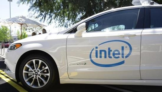 英特尔153亿美元收购自动驾驶技术公司