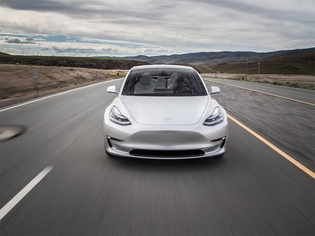 特斯拉将发行15亿美元债券 资助Model 3