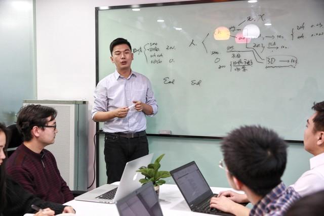 商汤科技获鼎晖、万达领衔投资 打造人工智能生态