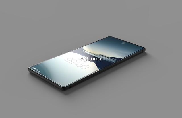 魅族无边框新机曝光 比小米MIX还彻底(图片来自微博) 最近微博曝光一款据称是魅族出品的无边框机型,比小米MIX更彻底的是底部空间也几乎完全被屏幕所占据,而正面底部玻璃内似乎还集成了超声波指纹识别技术,这一据称是明年的iPhone 8上面才会用到的设计。