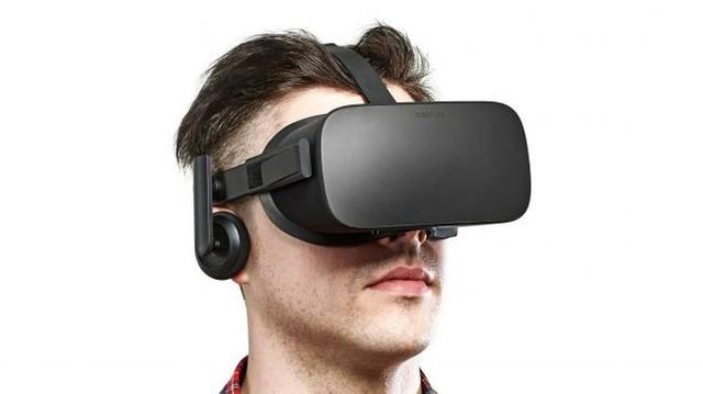 Oculus推送1.17更新 不摘头显就能换游戏