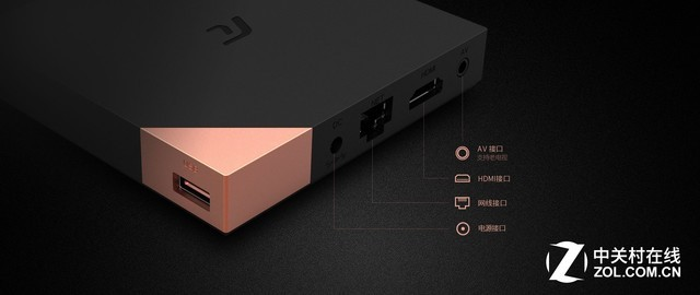 速度围观 创维π盒和小米盒子3S哪个更强