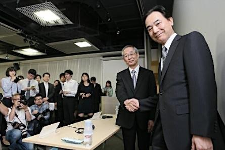 原社长正式辞职 尼康公布公司重组计划