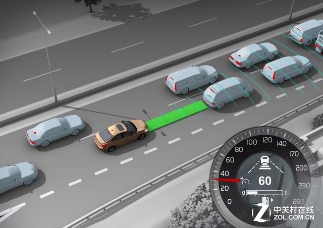 路网重新布局 自动驾驶要具备哪些条件?