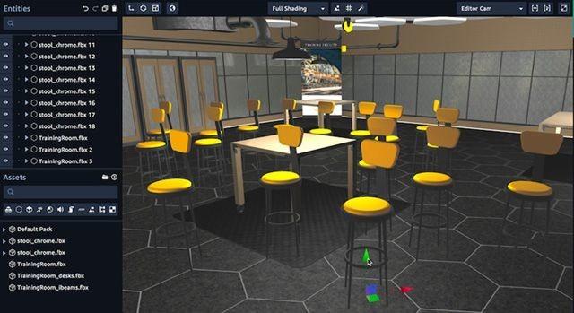 WebVR新动力 亚马逊发布全新开发工具