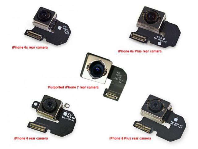 双镜头能干啥?iPhone7摄像性能大猜想