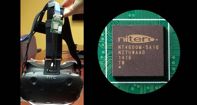 无线VR壮大 AMD收购无线VR制作商Nitero