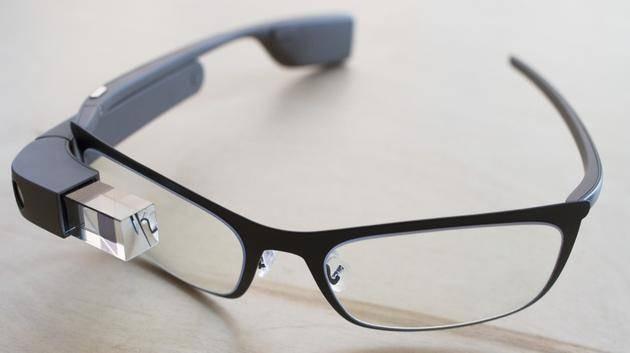 Google Glass企业版开售 起价1829美元