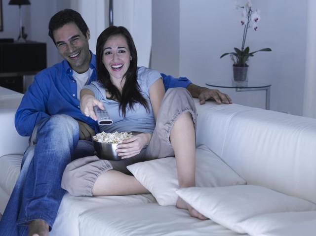 大屏时代已来 七款大尺寸优质电视推荐