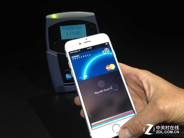 为何苹果的Apple Pay急忙进入中国市场?