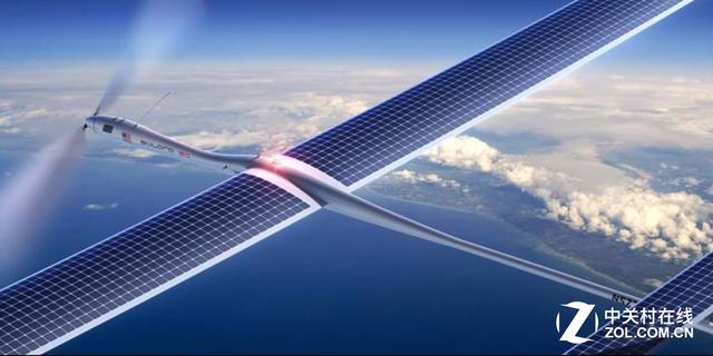 无人机空中组网靠不靠谱?