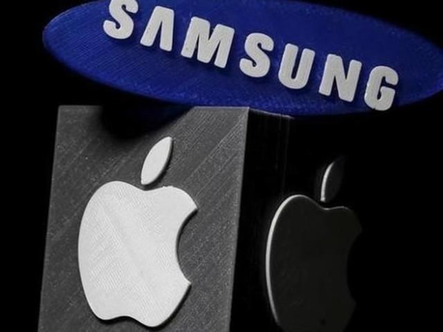 再生变!苹果与三星间的专利诉讼将重审