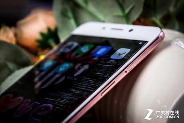 OPPO全新拍照手机R9上手评测