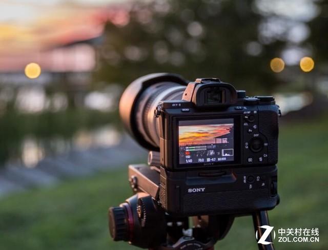 索尼发布A7RII相机V3.30版升级固件