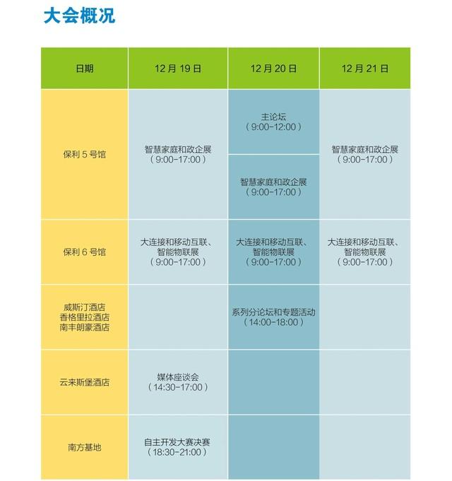 """大会日程揭晓 看OPPO如何助力中国移动""""大连接"""""""