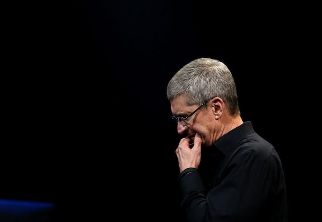 苹果又惹事了 被28家中国企业联合举报