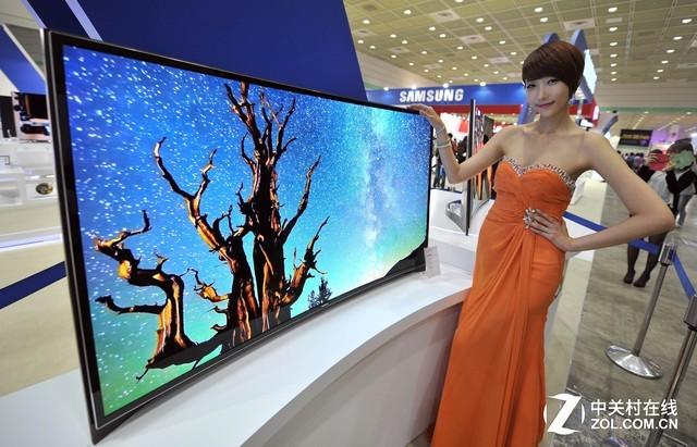 面板价格本月将现最大跌幅!电视厂商乐坏了