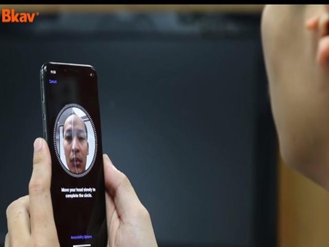 iPhone X的人脸识别高大上?200美元让它破功