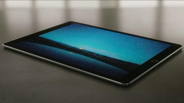 新家配新品 苹果或借新总部开园发布全新iPad