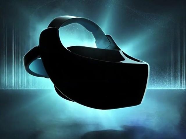 HTC独立VR头显名称曝光:Vive Focus