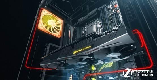 升级首选 选华硕GTX1080 11Gbps显卡