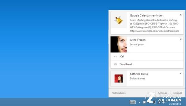 因无人使用 新版Chrome正式移除通知中心