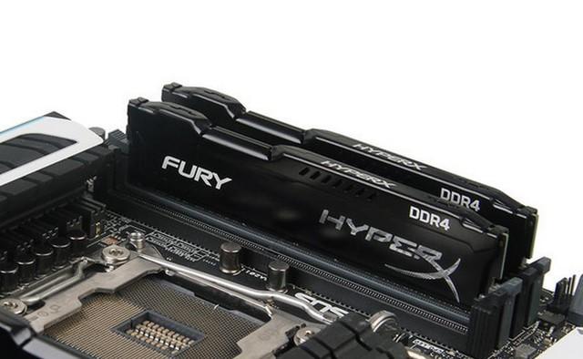 一张图看懂如何选择DDR4内存的频率和容量