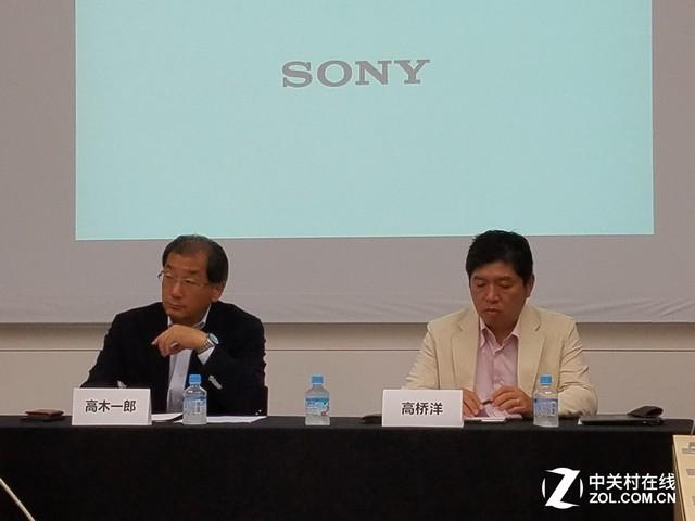 对话索尼TV:重视中国高端市场发展趋势
