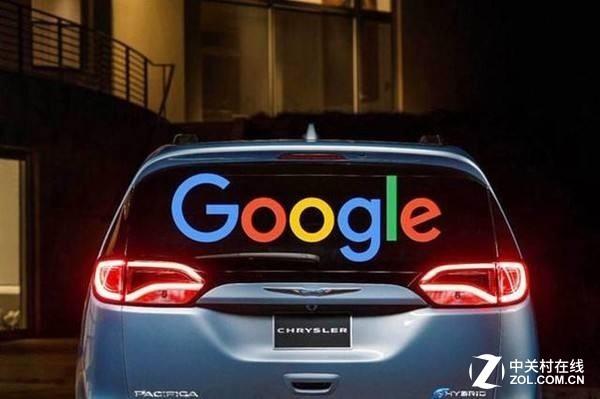 谷歌的耐心 无人车已跑400万英里还要练