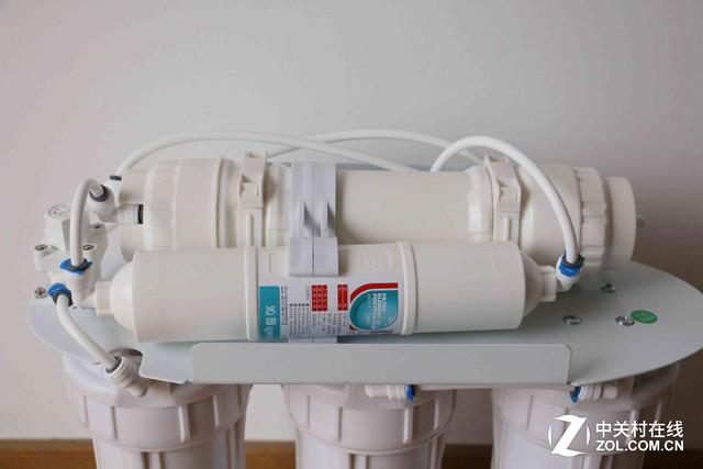 放心饮水不马虎 七款超滤净水器任你选