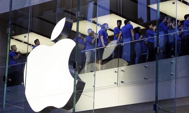 市值突破1兆美元谁先撞线?苹果最有戏