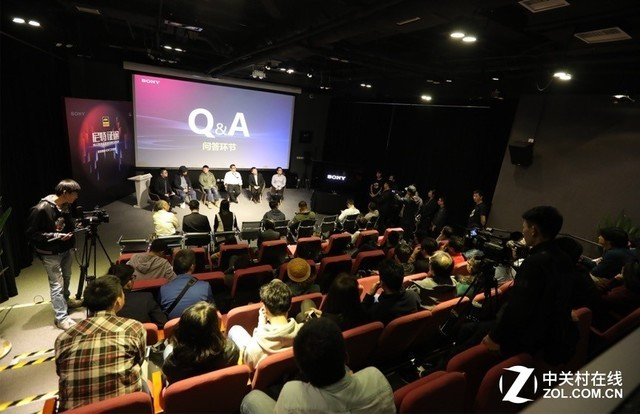 索尼便捷HDR工作流程 线下分享在京召开