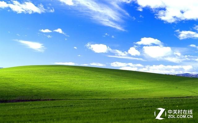 16年前的今天,Windows XP 降世