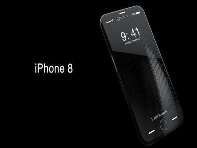 彻底凌乱!苹果iPhone8可能会叫这个名字