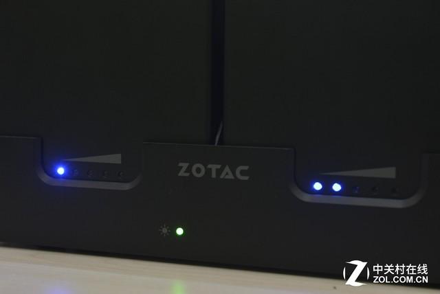 摆脱线缆缠身 索泰VR GO背包电脑评测