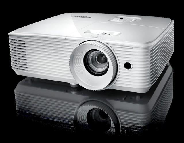 奥图码HD290全高清3D家用投影机火爆上市