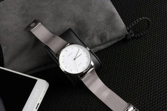天霸T-Watch重新定义智能手表
